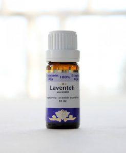 """Eeterlik õli """"Lavendel"""""""