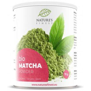 matcha-pulber-