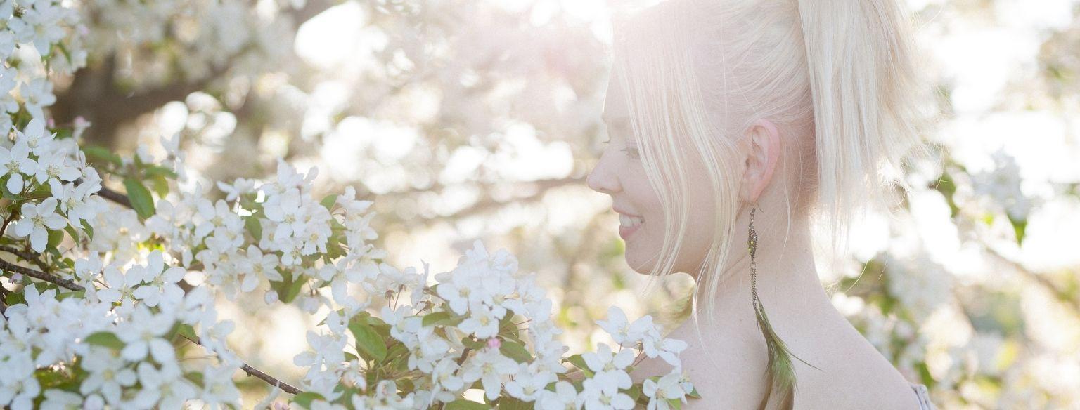 Herbazen eestimaine looduskosmeetika